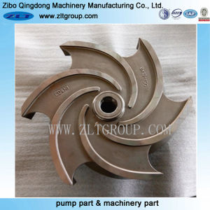 Stainless ANSI Pump Centrifugal Pump Impeller pictures & photos