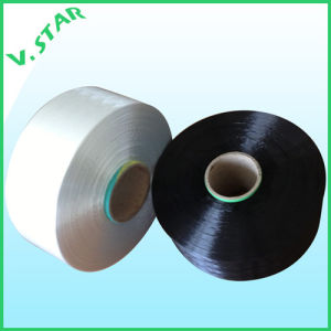 Nylon 6 POY Yarn 120d/36f for 100d/36f DTY pictures & photos