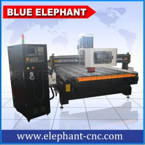 2040 Automatic 3D Wood Carving CNC Router with Price in India pictures & photos