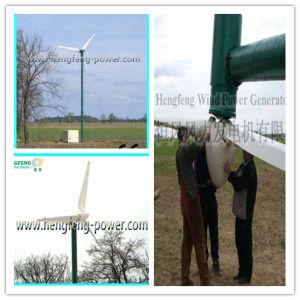 20kw Wind Turbine Generator, Permanent Magnet Generator