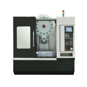 CNC Drilling and Tapping Machine Center (ZX540C ZX740) pictures & photos
