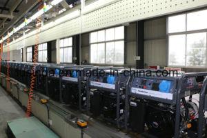 Fusinda Fd2500e Genset 2.0 kVA Portable Gasoline Generator pictures & photos