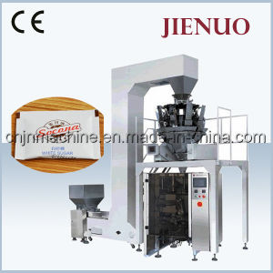 Jienuo 2017 Hot Sale Automatic Sugar Packing Machine pictures & photos
