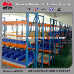 Heavy Duty Long Span Shelving pictures & photos