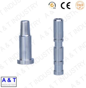Customized Precision CNC /Stainless Steel/Brass/Aluminum/Hydraulic Turning&Machinery Parts pictures & photos