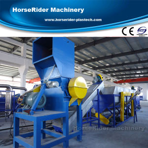 Agricultural Film Washing Recycling Line pictures & photos