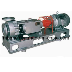 Alkali Chemical Pump (IJ) pictures & photos