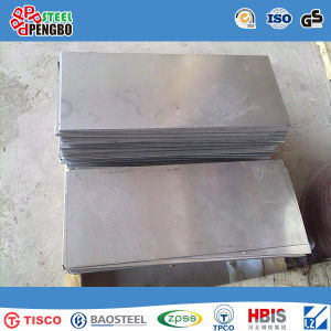 8k Mirror Color 304 Stainless Steel Sheet pictures & photos