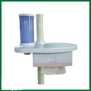 Dental Lamp Posts Tray Cup Holder pictures & photos