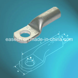 Electrical German Specification Copper Tube Terminals Cable Lugs pictures & photos
