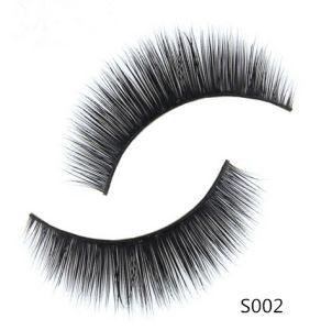 Wholesale Price Good Quality 3D Beautiful Synthetic Eyelash Extension Mink Eyelash