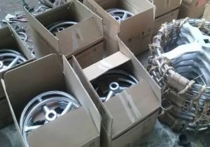 Cast Iron Handwheel Diametre 500mm pictures & photos
