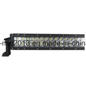 30 Inch 180W CREE Curved LED Light Bar for 4*4 pictures & photos