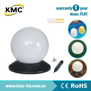 Solar Globe Garden & Pool Light Fl01