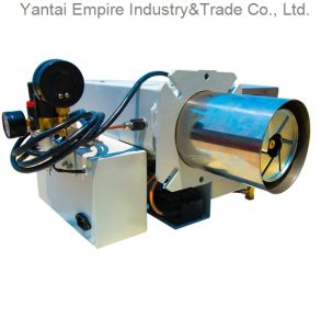 China Good Sale Furnace Waste Engine Oil Burner pictures & photos