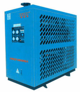 Wind Cooling Type Refrigeration Compressed Air Dryer pictures & photos
