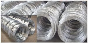 Galvanized Iron Wire Wire /Steel Wire/Binding Wire pictures & photos