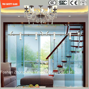 Adjustable Stainless Steel & Aluminium Frame 6-12 Tempered Glass Sliding Simple Shower Room, , Shower Cabin, Bathroom, Shower Screen, Shower Door pictures & photos