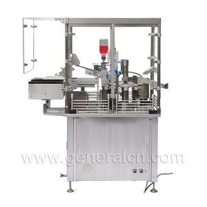 Filling and Closing Machine (GPZ 30-1N)