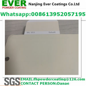 MDF Powder Coating Paint Low temperature Curing pictures & photos
