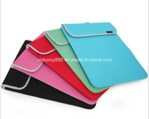 Computer Notebook Laptop iPad Holder Cover Case Bag Sleeve (CY9903) pictures & photos