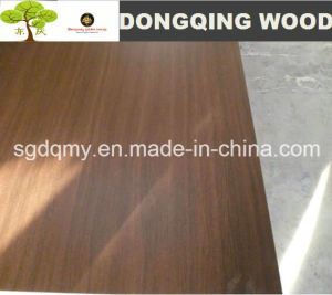 Plain MDF Melamine Mdfwith The Size (1220X2440mm) pictures & photos