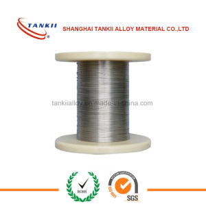 Copper Nickel Alloys Wire Constantan/Konstantan Wire CuNi44/CuNi40/CuNi45 for Shunt pictures & photos