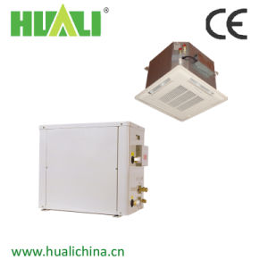 Factory Price Industrial Water Source Heat Pump AC pictures & photos