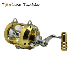 Big Game Fishing Trolling Reel