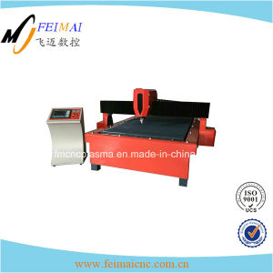 Table Type Plasma Cutting Machine with Pipe Device