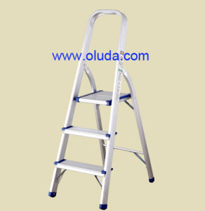 Domestic Ladder/Household Ladder/Step Ladder0--En131