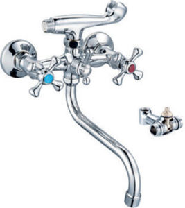Shower Faucet /Bathtub Mixer (50163)