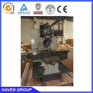 Bed Type Universal Milling Machine X716 pictures & photos