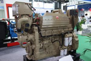Cummins Kta19 (M3/M4) Marine Diesel Engine pictures & photos