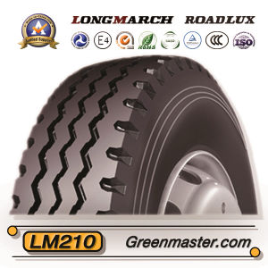Longmarch Roadlux Truck Tires 11r22.5 11r24.5 295/75r22.5 285/75r24.5 pictures & photos