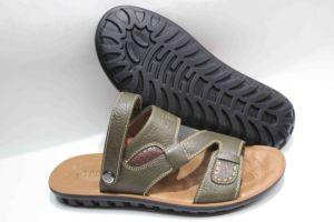 Men Sandal Casual Sandal Beach Sandal (SNB-13-016) pictures & photos