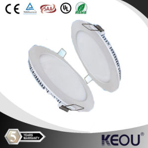 Promotional Price 12W LED Round Panels Light pictures & photos