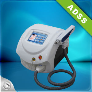 ND YAG Laser /Q-Switch Laser Tattoo Removal System (RY 580) pictures & photos