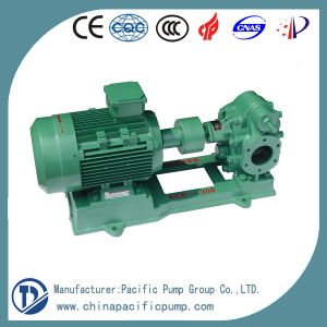 KCB/2cy Cast Iron or Stainless Steel External Gear Oil Pump