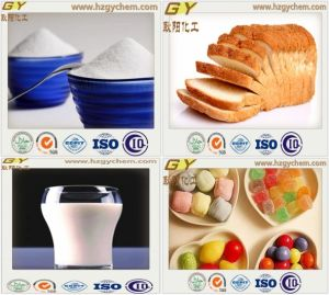 Emulsifier: E475-Polyglycerol Esters of Fatty Acids (PGE) : Tripolyglycerol Monostearate