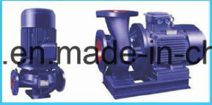 Pipe Series Urban Water Centrifugal Pump pictures & photos