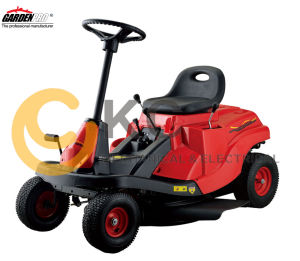 Riding Lawn Mower Cutter Mini Cars /Rasentraktor (KC26) pictures & photos
