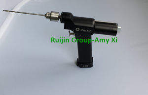 Orthopaedic Power Canulated Drill Instrument for Trauma Surgeries ND2011 pictures & photos