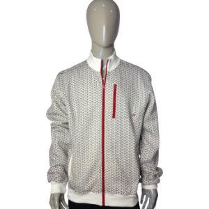Spring/Autumn Breathable Men Sweatshirts Fleece Jacket pictures & photos