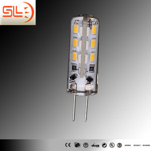 Mini LED Bulb with G4 Attack pictures & photos