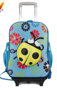 Luggage School Bag for Children with Animal Design pictures & photos