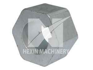 Powder Metallurgy Circular Magnet Damping Ring pictures & photos