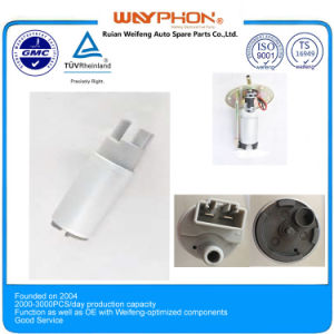 Fuel Pump for Daewoo, Daewoo Electric Fuel Pump (96494976) (WF-3821-1) pictures & photos