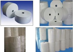 Nonwoven Fabric Meltblown for Bfe95-99 Face Mask pictures & photos
