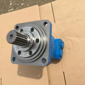 Bm4 Orbit Hydraulic Motor with Disk Valve pictures & photos